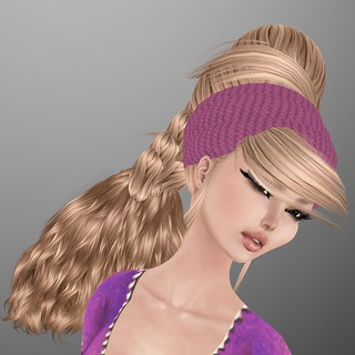 VANITY HAIR ASHIA | by Q u e e n B