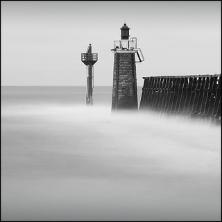 Lighthouse II | by artzazuri