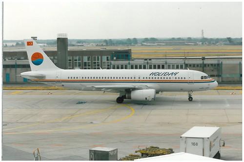 TC-GAA A320