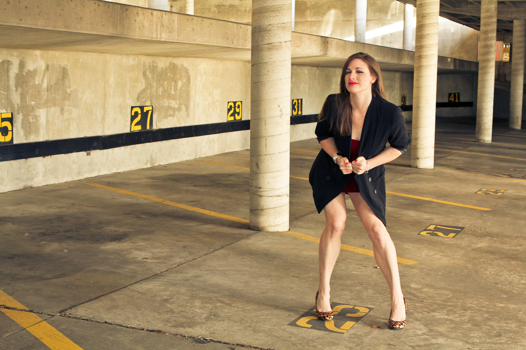 Short Skirt Long Jacket | Dan | Hacker | Photography | Flickr