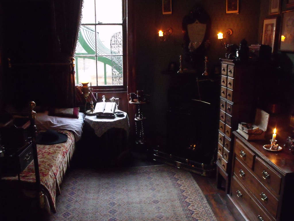 the sherlock holmes museum 221b baker street london flickr the sherlock holmes museum 221b baker street london by ell brown