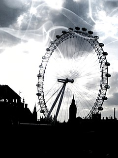 London Eye | by AmyCaterson