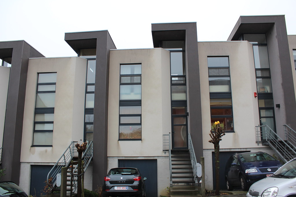 contemporary social housing 1996 by philippe ladrière flickr