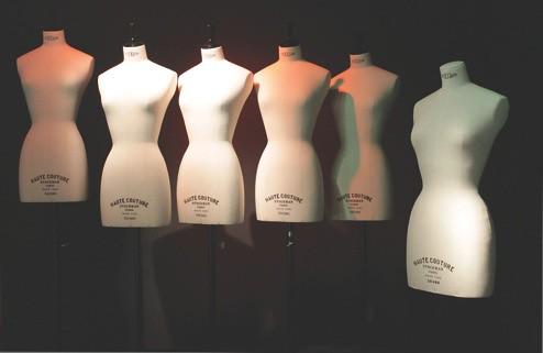 Manex stockman haute couture shop enhancing retail for Haute couture shop