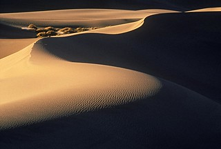 Flowing curves Death Valley ,CA.                      274 | by lennarteedvinson photo,