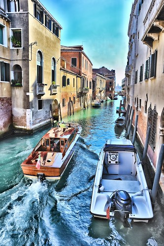 venice in HDR | by M. AL-LINGAWI «KWS»