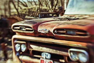 Chevrolet | by William 74