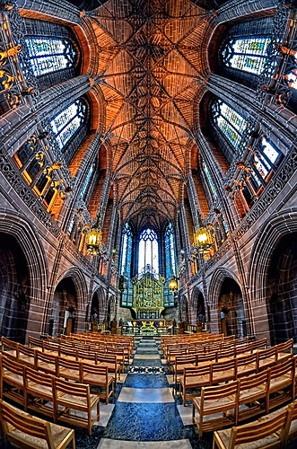 Anglican Cathedral Interior (1),Liverpool | by Hazeldon73