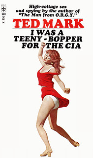 I Was a Teeny-Bopper for the CIA | by McClaverty