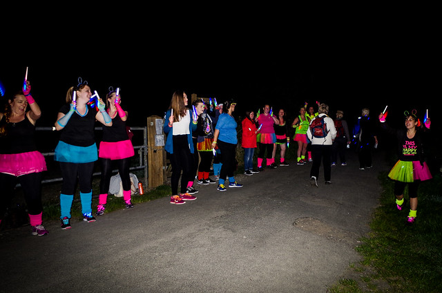 Nightwalk 2016 (from Andy Casey and Becky Payne)