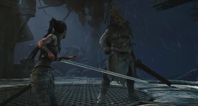 Hellblade: Senua žrtvu - Image22