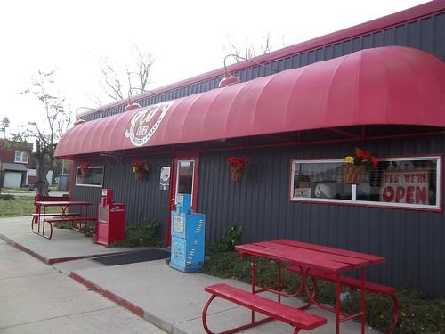 Sid S Diner El Reno Man Vs Food