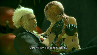 Final Fantasy XIII-2 for PS3 | by PlayStation.Blog