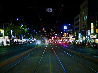 Toronto Railway | by Quentin204