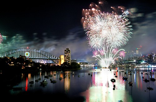 New Years Eve! 2011 | by evangelique