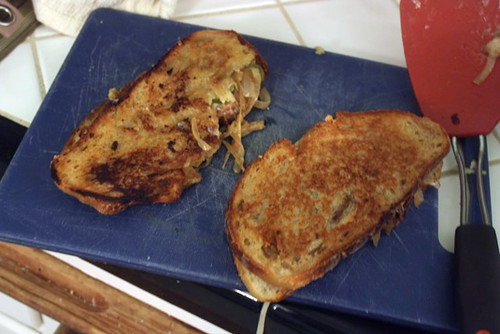 twogrilledcheeses | by The Amateur Gourmet
