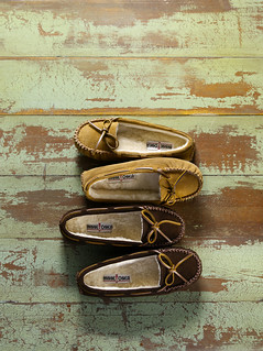 Cally Slipper | by Minnetonka Moccasin Co