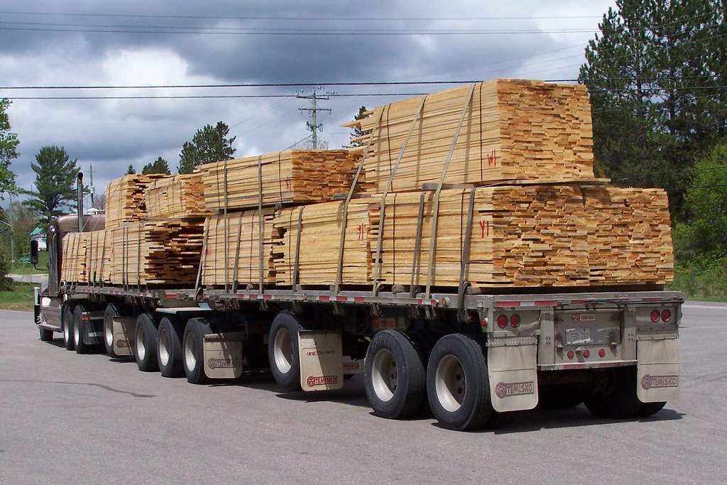 Supporting Locally Owned Parr Lumber – Parr Lumber