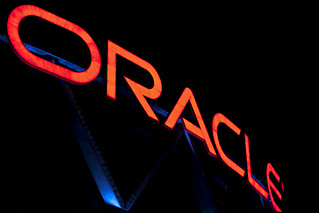 Oracle | by jagsayago
