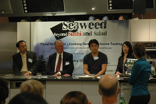 Seaweed: Beyond Sushi and Salad | by World to Table