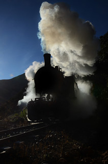 Mountain Steam 04 | by robinandtaliesin