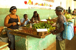 In the market - Old Havana - Cuba 12_S4E1404 | by fveronesi1