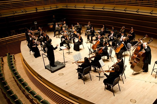 The Chamber Orchestra of Philadelphia | by chamberorch