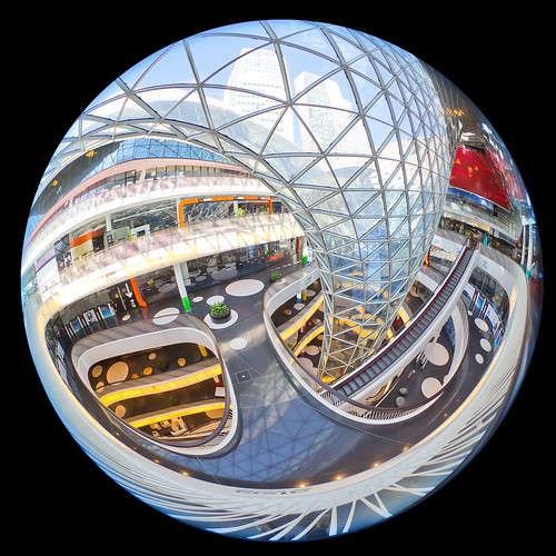 MyZeil_11 | by stephanbrunker