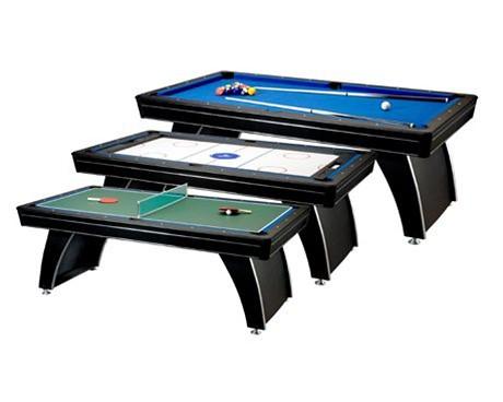 Superb ... DropShipWholesale Pool Table Ping Pong Table And Air Hockey | By  DropShipWholesale