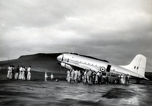Ascension Aircraft1952 | by The PTM