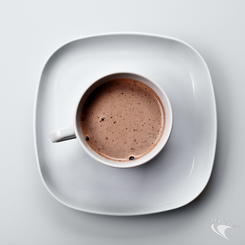 Hot Chocolate | by Louish Pixel