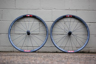 DT Swiss RRC 1250 Wheelset | by Glory Cycles
