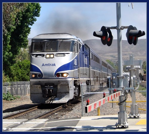 pacific surfliner map with 6572225633 on 7368108718 additionally 6572225633 further Watch also Amtrak System Map 1993 besides Amtrak Viewliner Routes Vs Amtrak Superliner Routes.