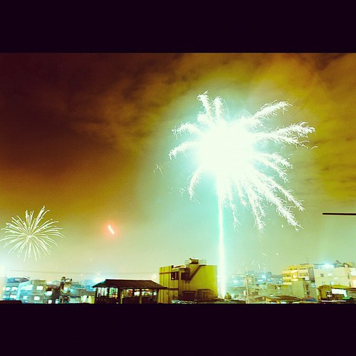 Fireworks 2011 | by jethrocks