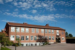 Lundberg skola