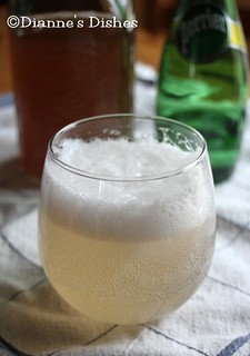Make Your Own Ginger Ale: Ginger Ale | by Dianne's Dishes