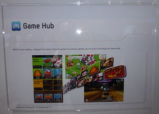 Samsung Game Hub | by CCS Insight