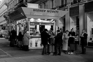 Wiener Würstl | by pao.photo