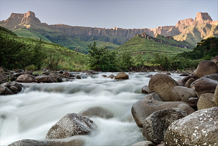 Drakensberg Amphitheatre | by Lola from SA