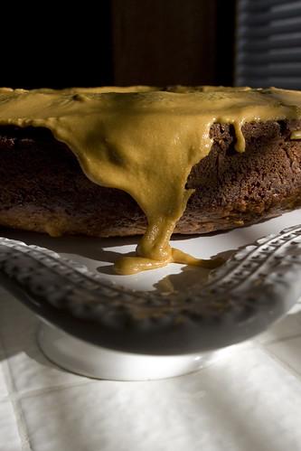 Lemony Olive Oil Banana Bread | an adaptation of Heidi ...