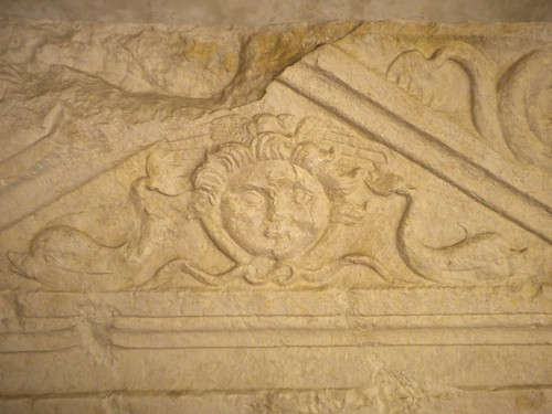 Roman bas-relief | by Paul74