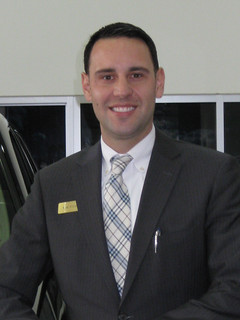 Nick Kisiel | by Quirk Auto Dealers