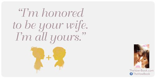 Im honored to be your wife | by kendra isbell
