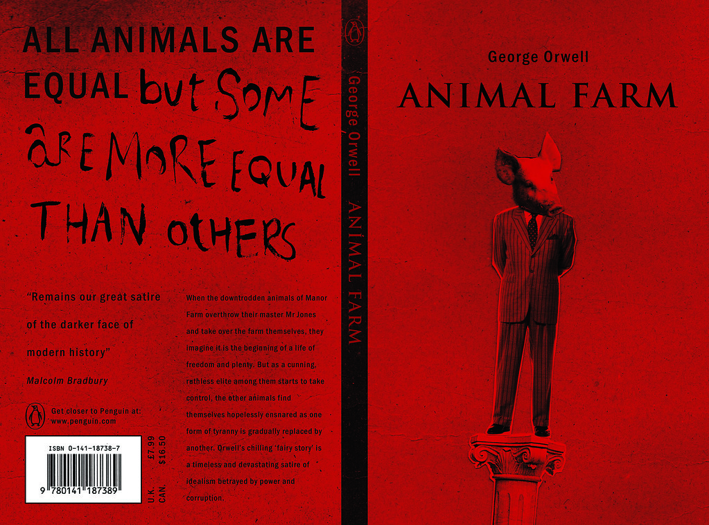 Animal Farm Resources Lessons Tes Teach