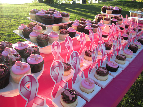 Cakes Against Cancer See First