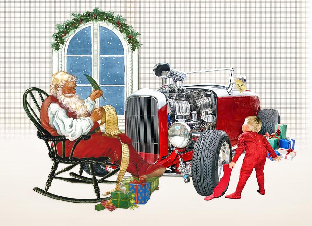 Santas Workshop .... | It\'s that time a year again ....annua… | Flickr