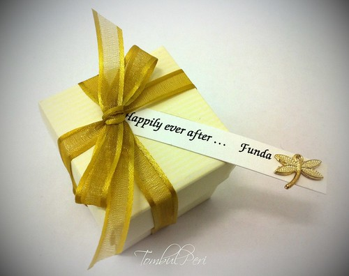 Birthday favors | by BATUSMOM