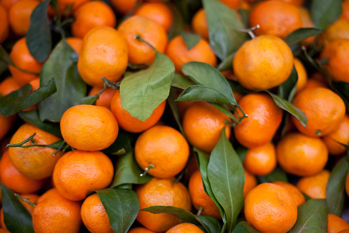 Tangerines | by neil conway