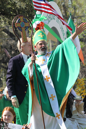 2011's Best Moments - St. Patrick's Day | by St. Joseph's/Candler