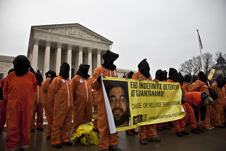Witness Against Torture: Shaker Aamer | by Shrieking Tree